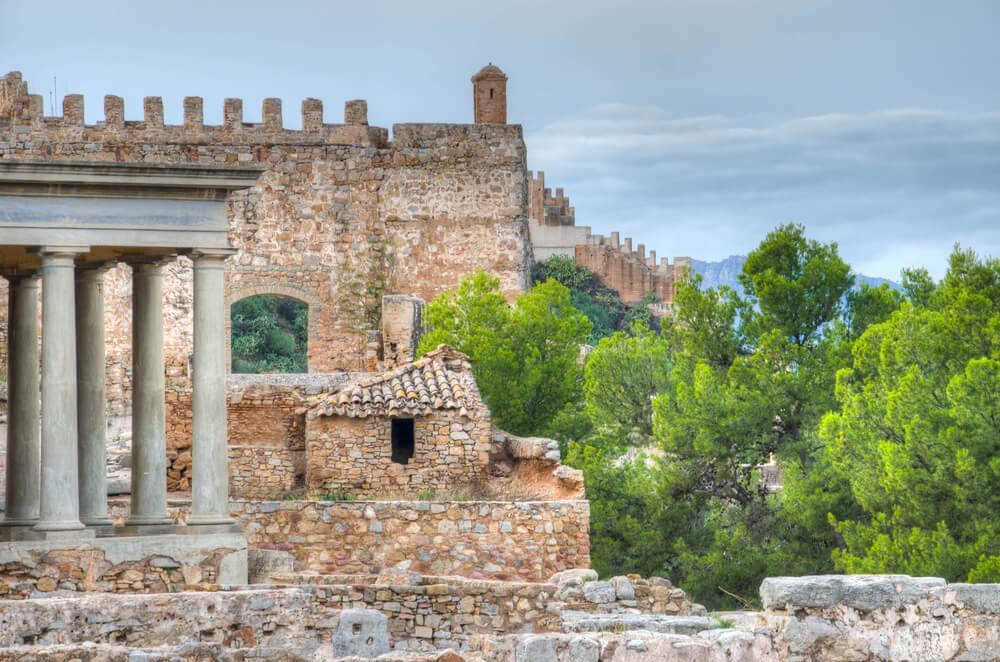 Sagunto: una ciudad mediterránea llena de historia