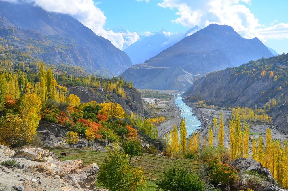 El valle de Hunza y su misterio de la eterna juventud