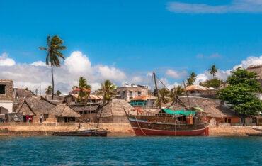 La isla de Lamu, uno de los tesoros escondidos de Kenia