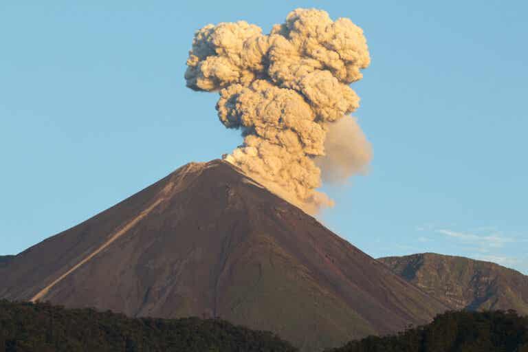 Los volcanes de Ecuador más impresionantes