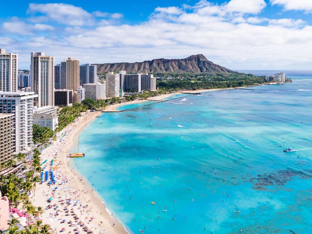Playa de Waikiki