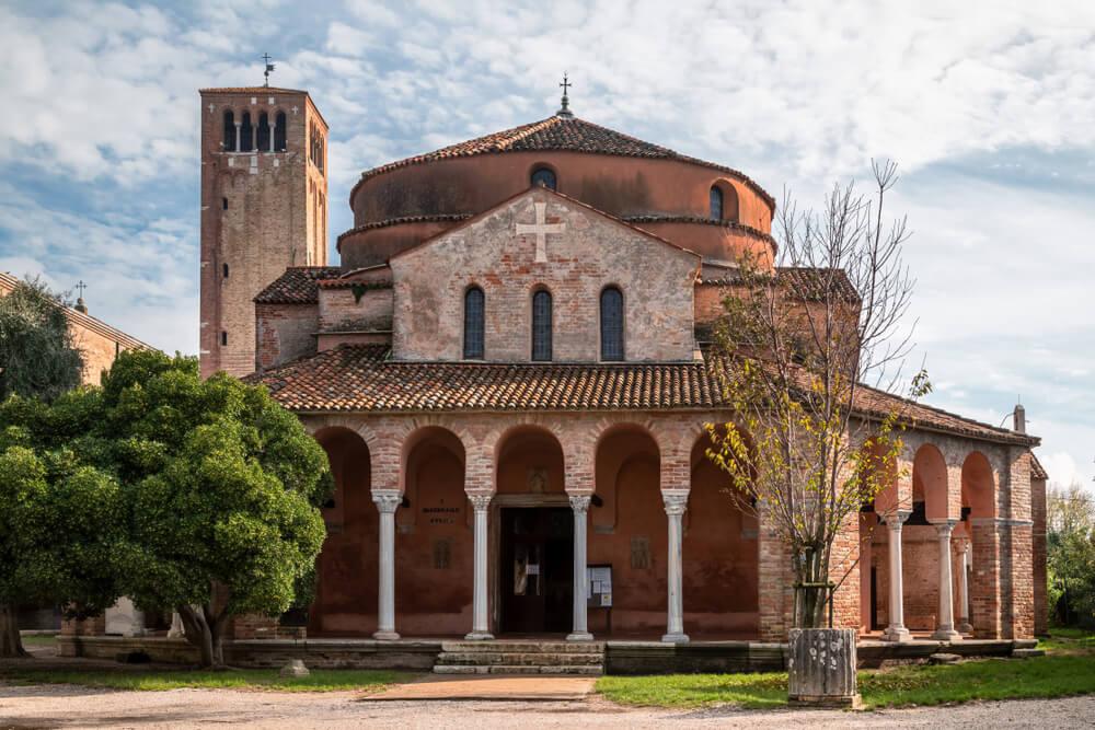 Basílica de Santa María Asunta
