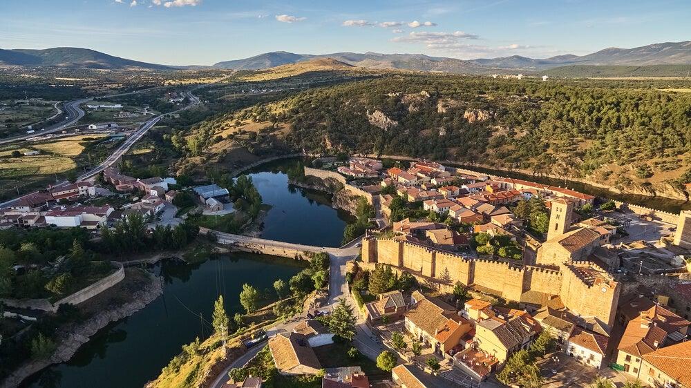 Pueblos de la Sierra Norte de Madrid que debes visitar