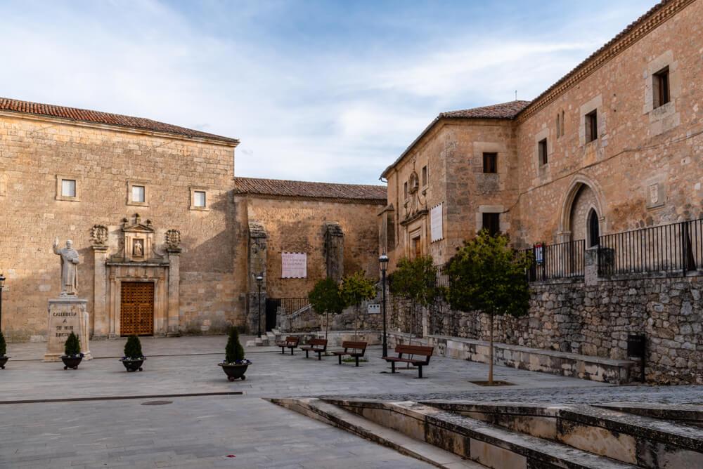 Caleruega, uno de los pueblos más bonitos de Burgos