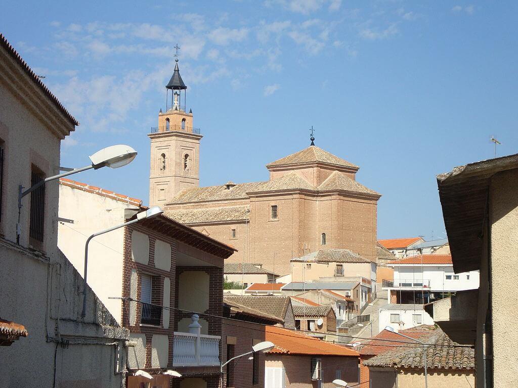 Pueblo de Cebolla