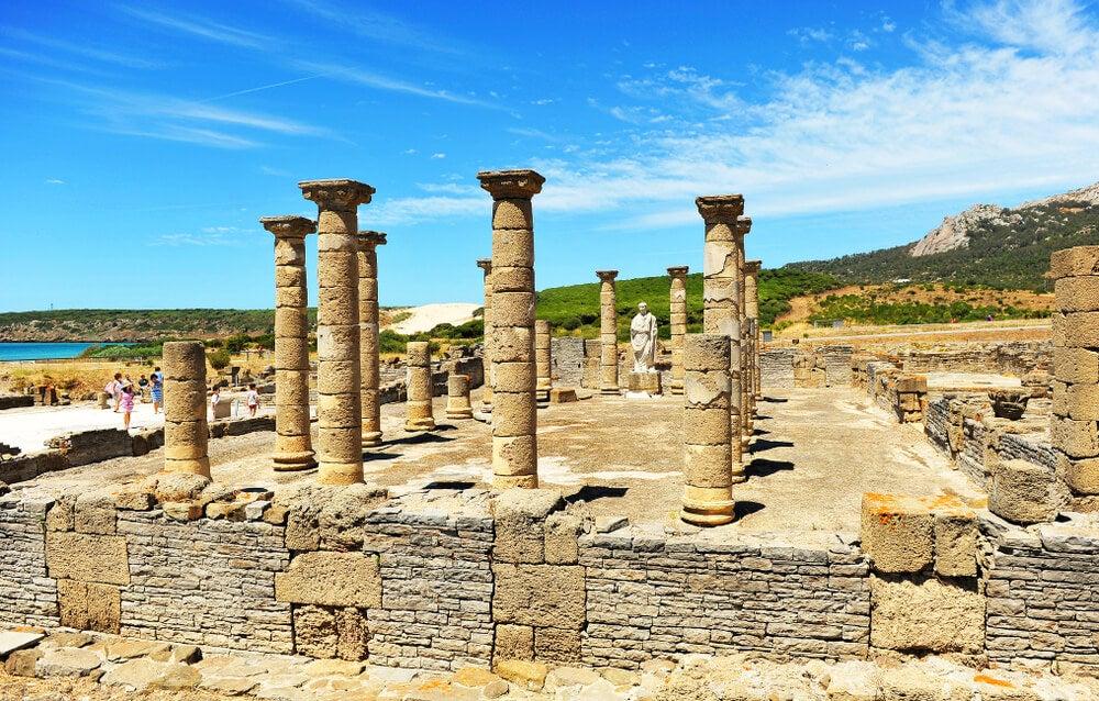 La ciudad romana de Baelo Claudia: un tesoro en el sur