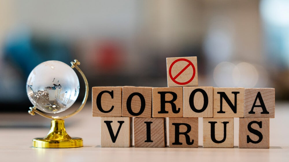 Países que han cerrado fronteras por el coronavirus