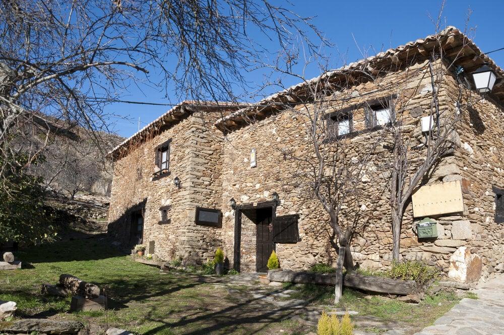 Casa en La Hiruela