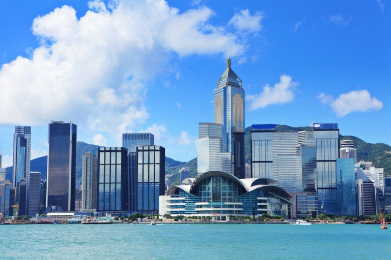 Consejos para moverse por Hong Kong