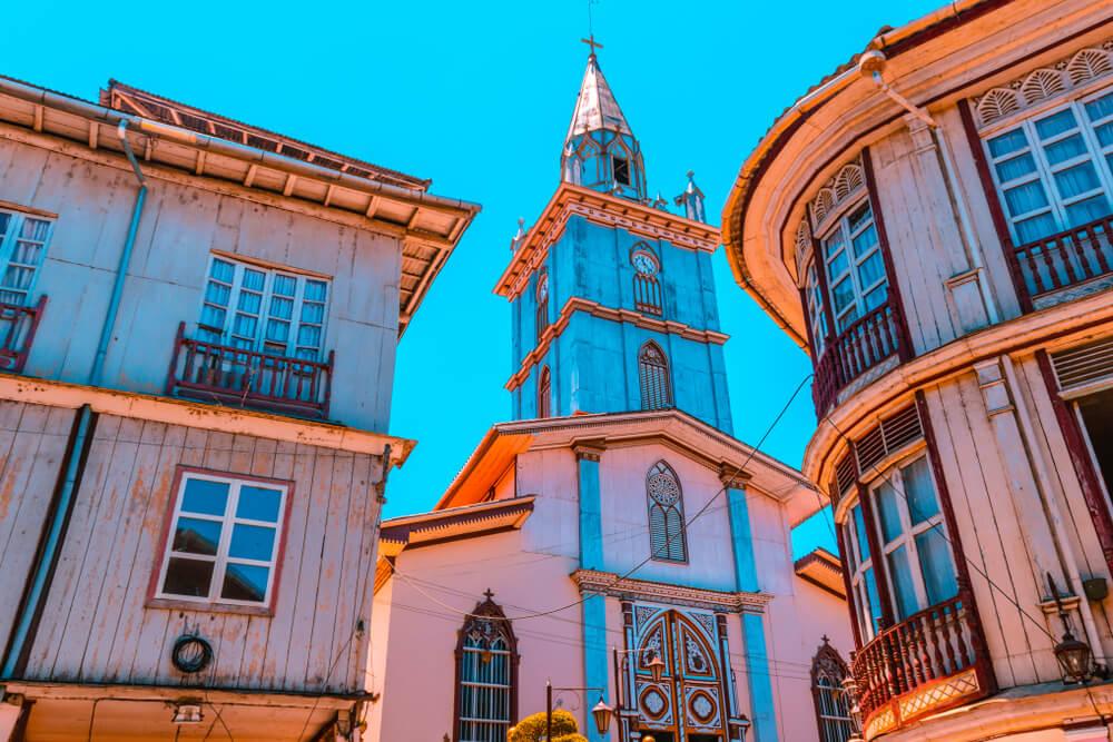 Iglesia de Zaruma