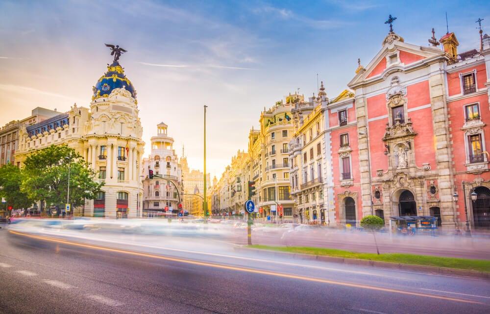 10 películas para descubrir Madrid gracias al cine