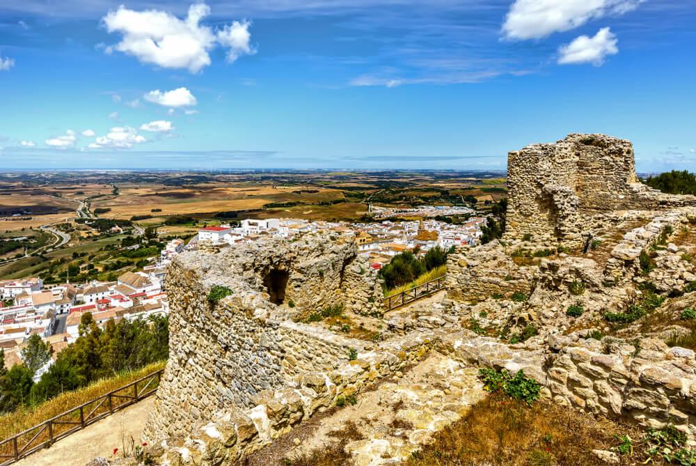 Medina Sidonia en Cádiz: patrimonio y gastronomía