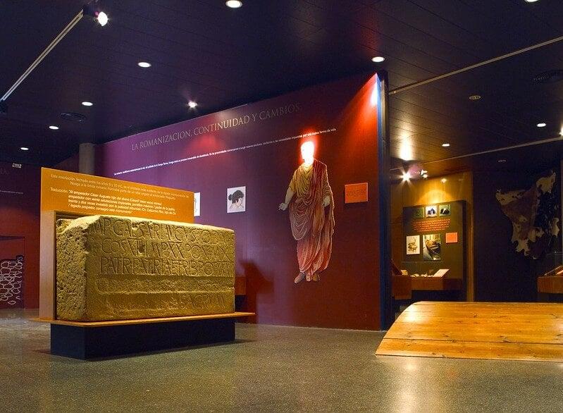 Museo de Campa Torres