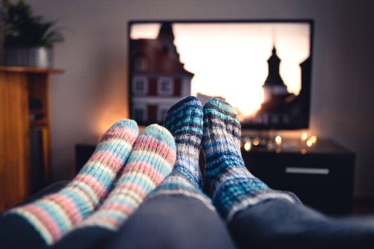 Más series televisivas para viajeros
