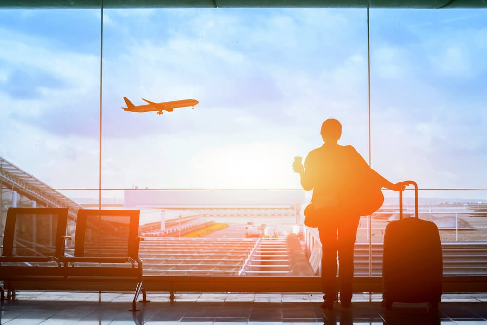 Supersticiones de viaje comunes y singulares