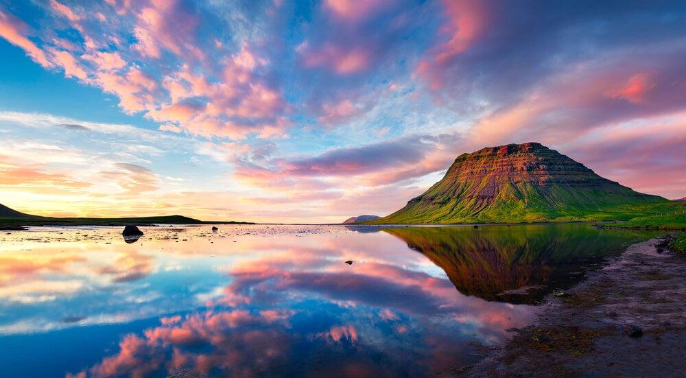Los tesoros de la península de Snaefellsnes en Islandia