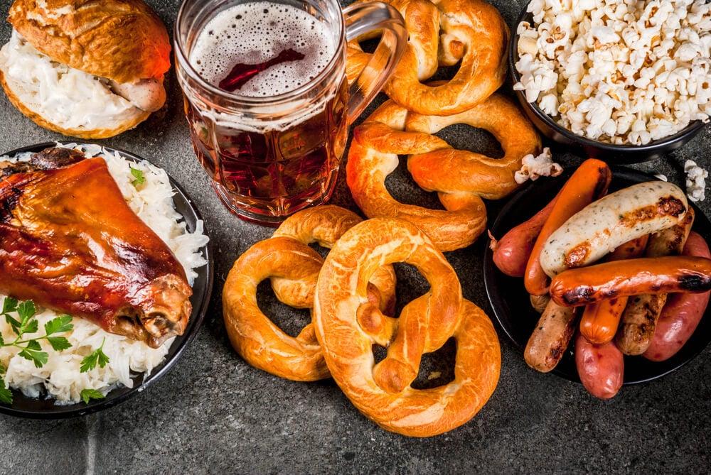 Los platos más tradicionales de Alemania