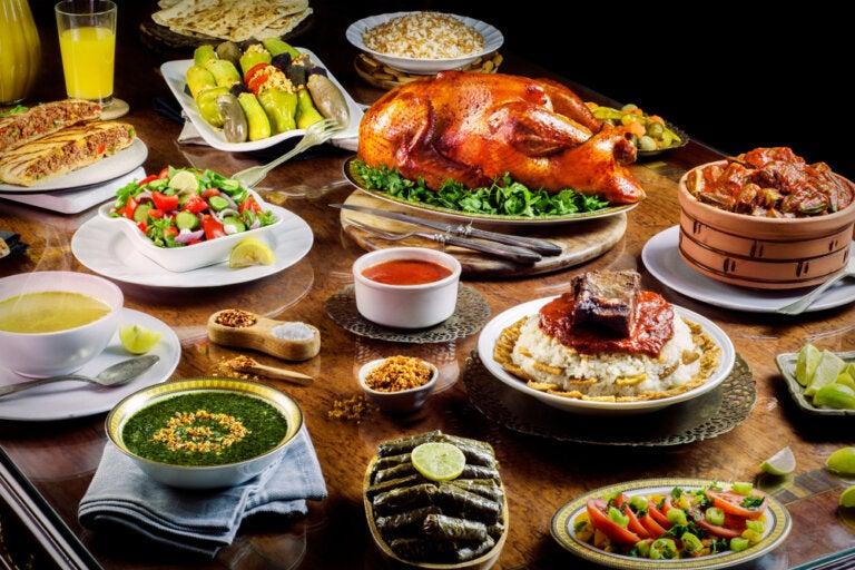 Descubre los sabores de la fantástica gastronomía egipcia