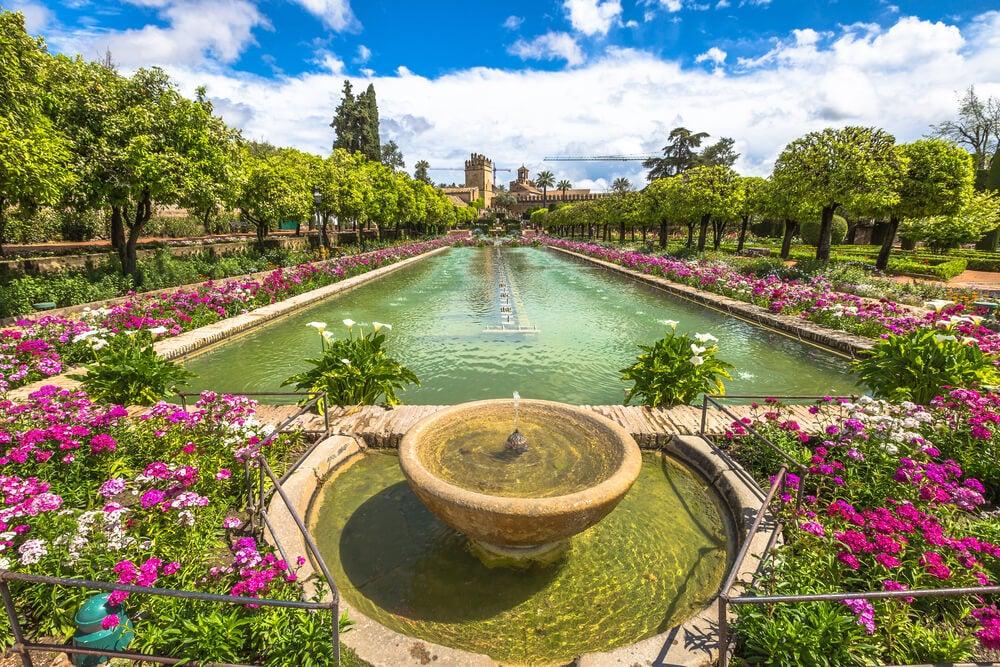 Primavera en Córdoba