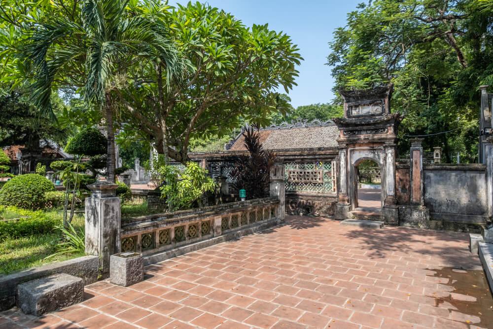 Un recorrido por Hoa Lu, la antigua capital de Vietnam