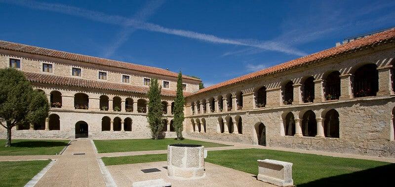 Real Monasterio de Caleruega