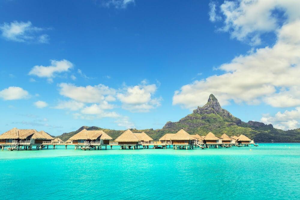 Organizar un viaje a Bora Bora: todo lo que necesitas saber