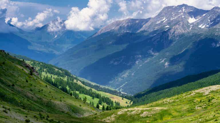Los sitios más bellos en el recorrido del Giro de Italia 2020