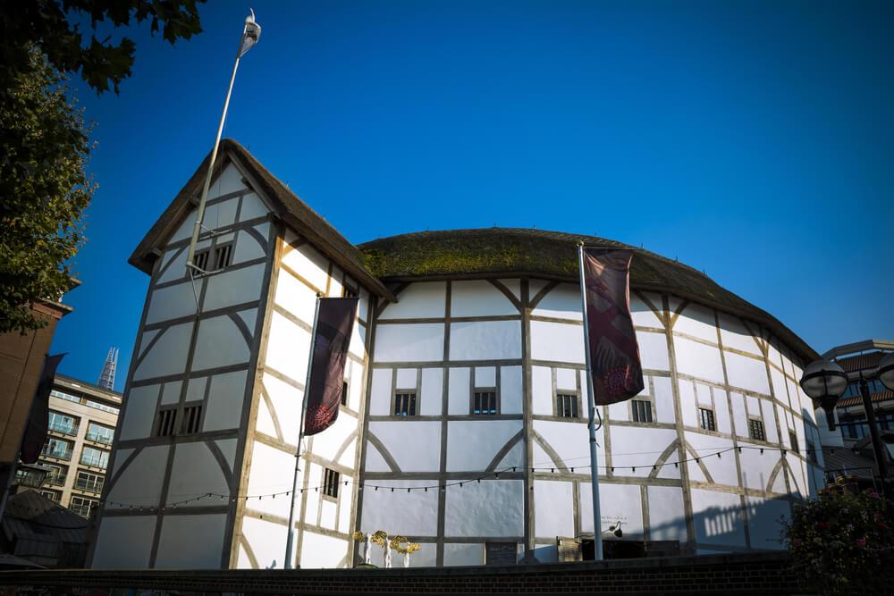 Teatro de Globe en Londres