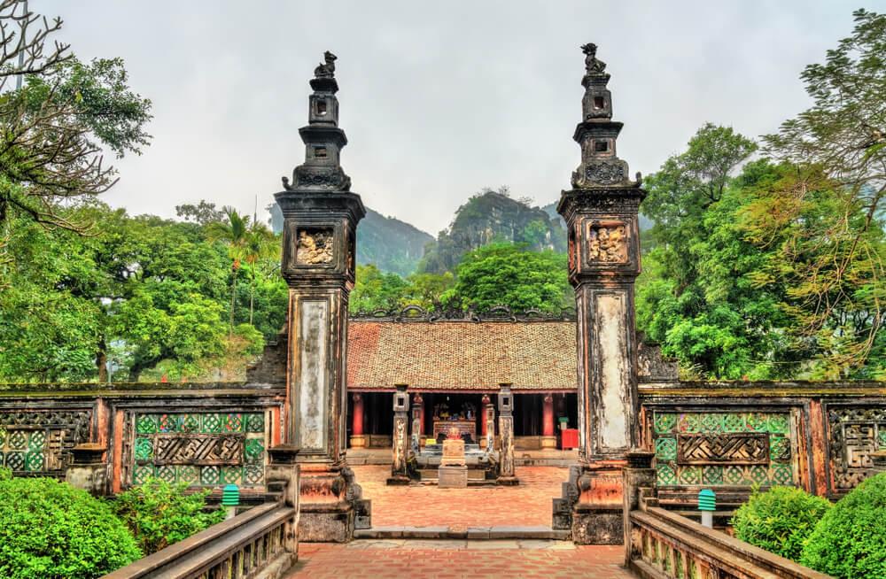 Templo Xuan Thuy