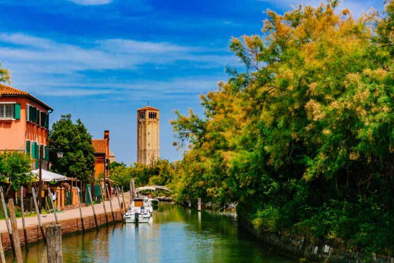 Historia y atractivos de Torcello en Venecia