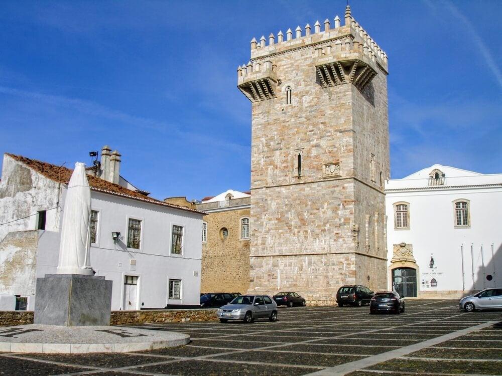 Torre de Menagem de Estremoz