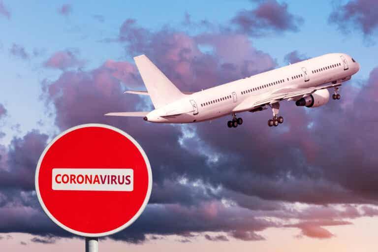 Cancelaciones de viajes por el coronavirus, ¿qué hacer?