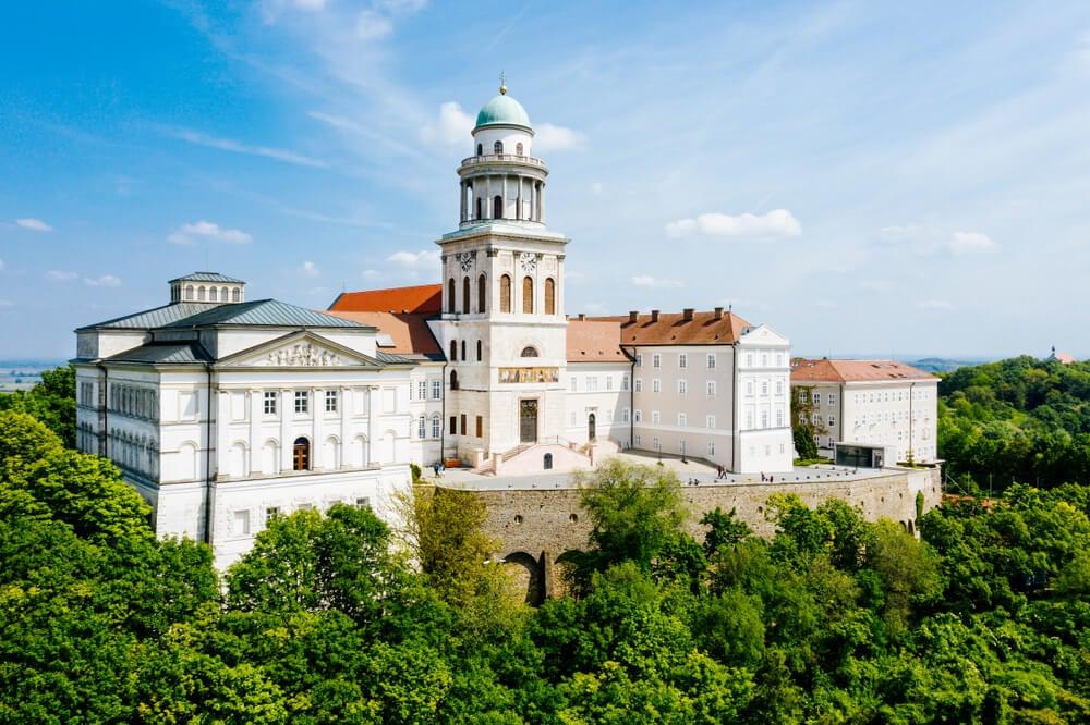 Abadía de Pannonhalma