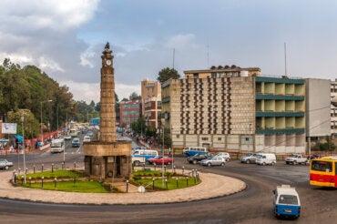 Rincones mágicos de Etiopía