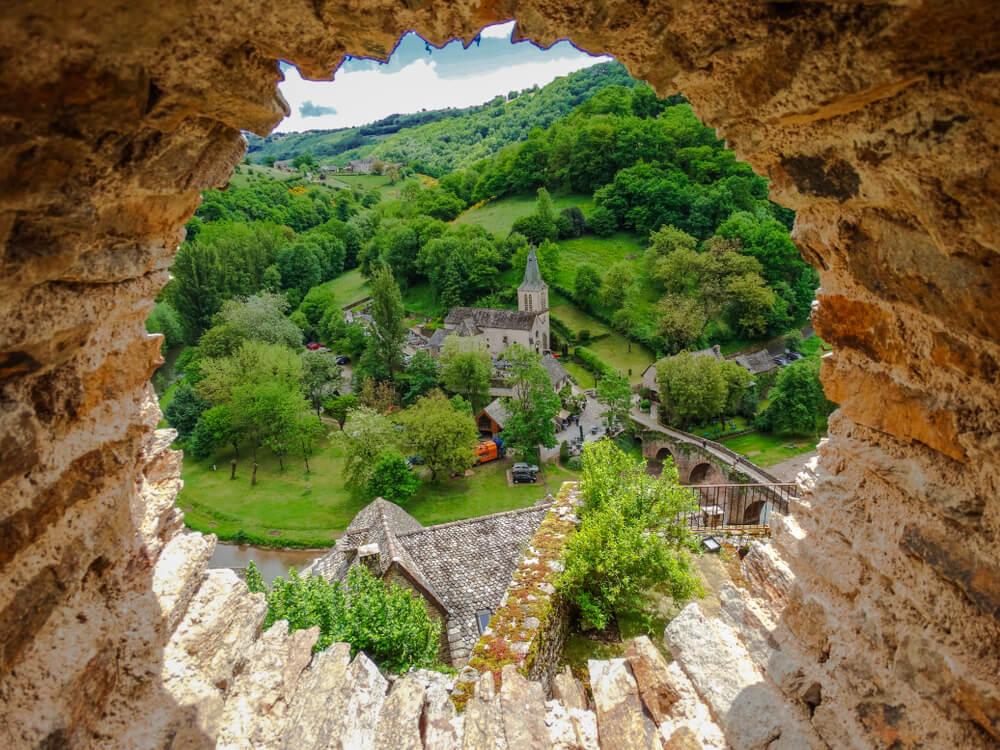 Capilla medieval