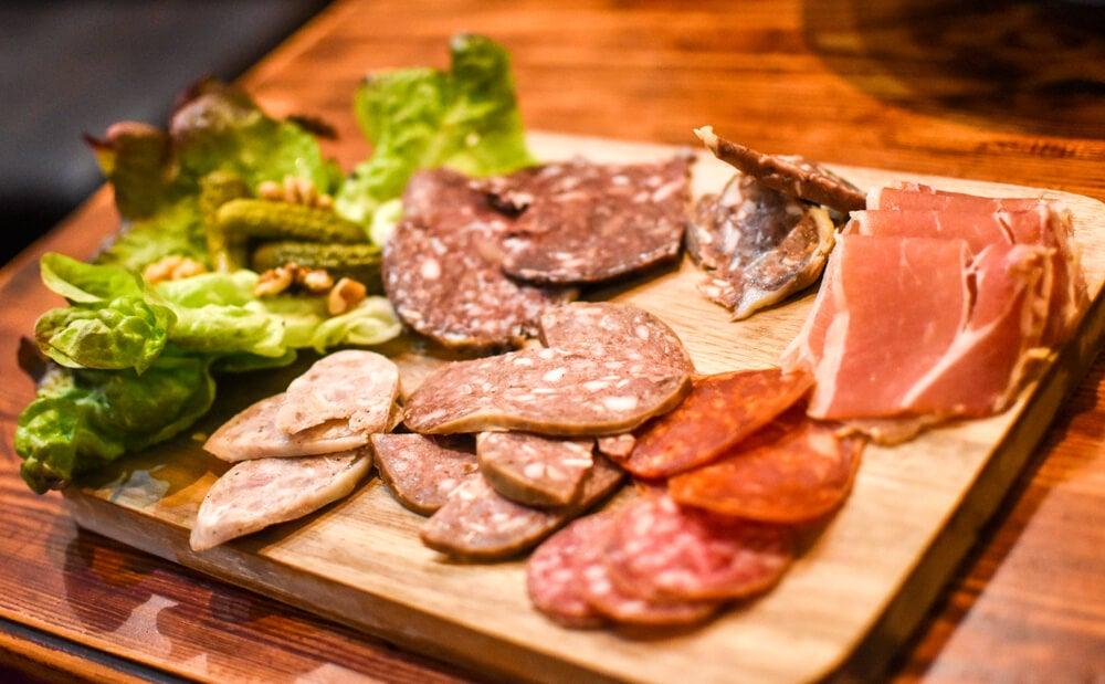 La llamativa gastronomía de Andorra