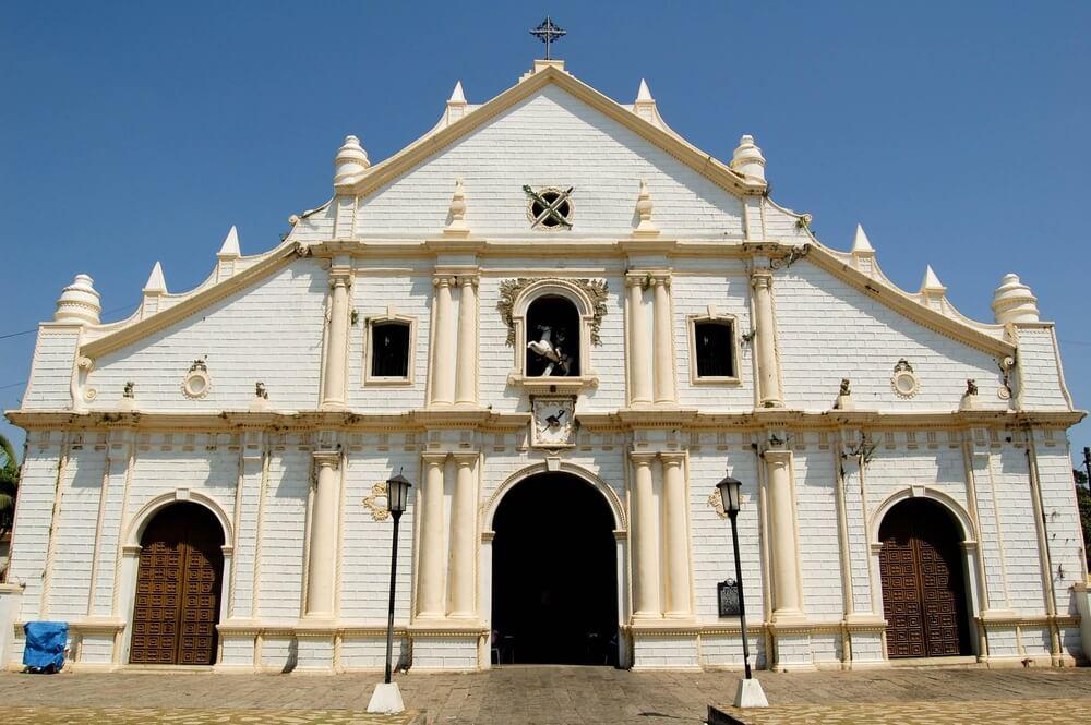Catedral de Vigan