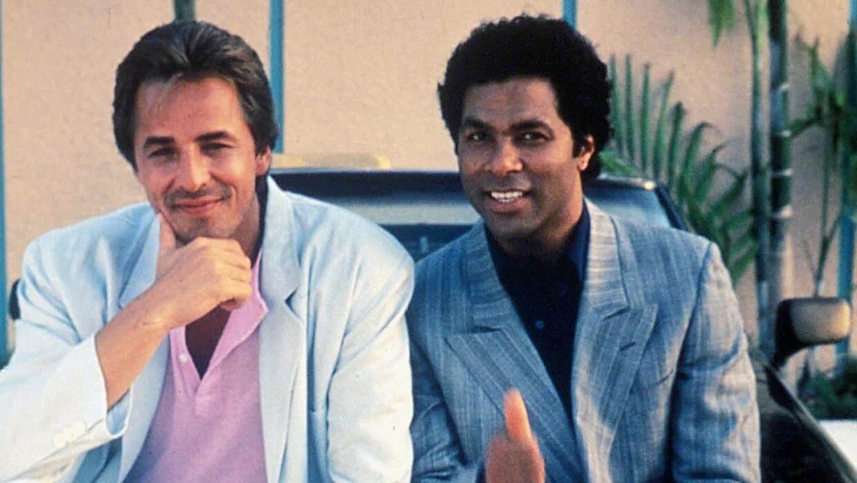 Corrupción en Miami es una película muy famosa.