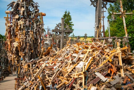 Cruces acumuladas