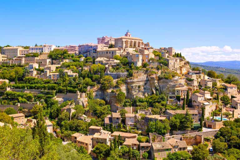 Gordes, una bonita villa medieval en la Provenza