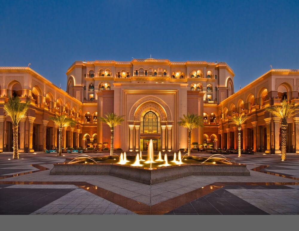 Abu Dhabi: ¿qué zona de la ciudad es mejor para alojarse?