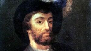 Juan Elcano acabó comandando la expedición que diera la primera vuelta al mundo.
