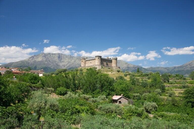 Las Cinco Villas de Ávila, una constelación en un valle