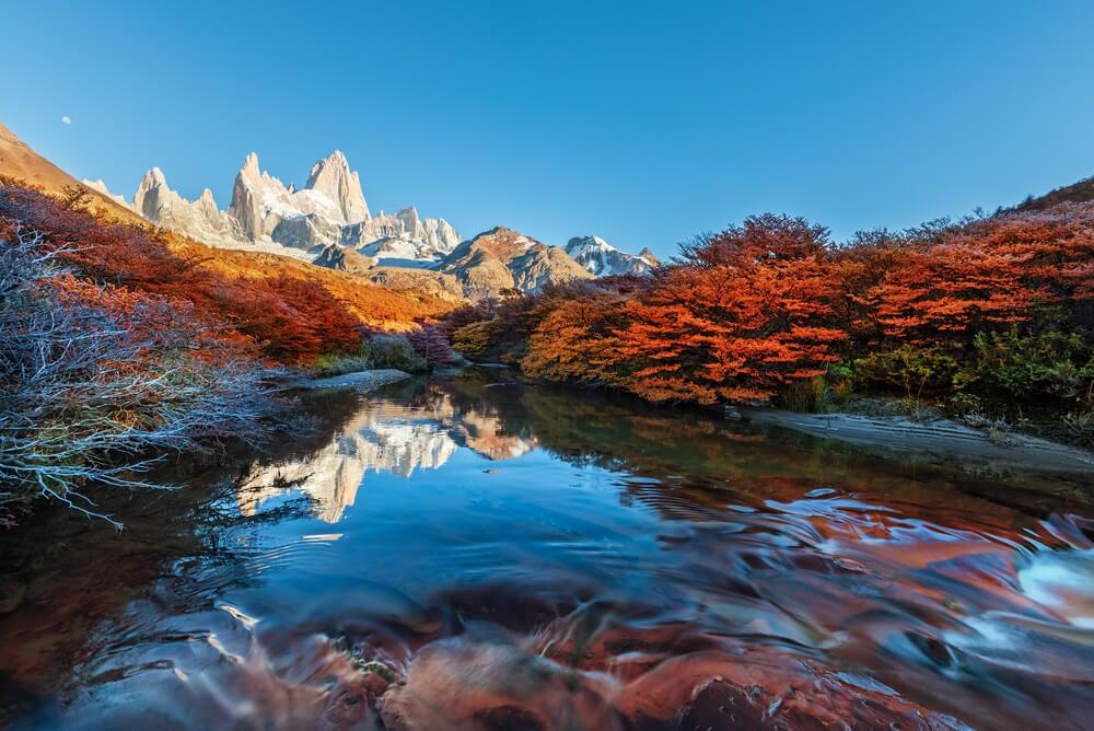 La historia de la Patagonia a través del cine