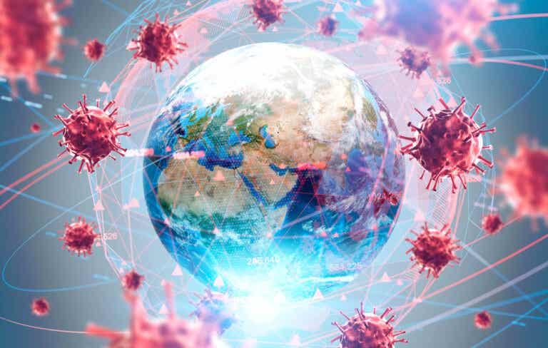 Pandemias que han afectado a la humanidad