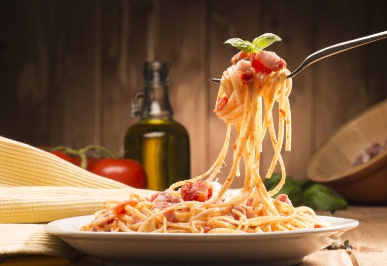 Viajar con el paladar: 5 recetas de pasta italiana