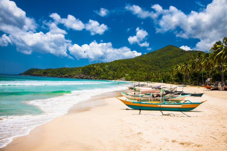Qué ver en Puerto Princesa en Palawan, Filipinas