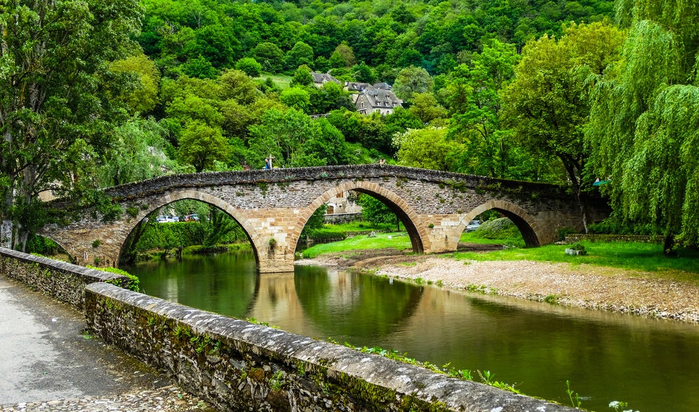 Puente de Belcastel