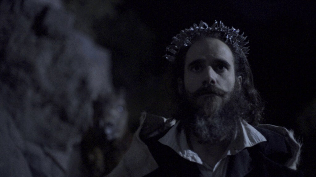 La película Rey cuenta la historia de un abogado francés que quiso gobernar la Patagonia.