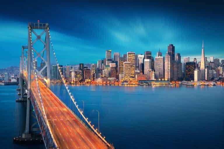 10 escenarios de cine en San Francisco
